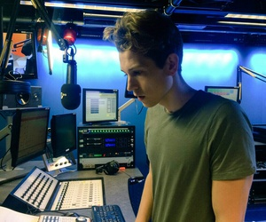 james mcvey and the vamps image
