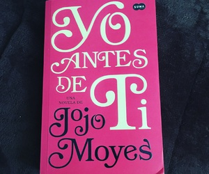red, thebestbook, and jojomoyes image