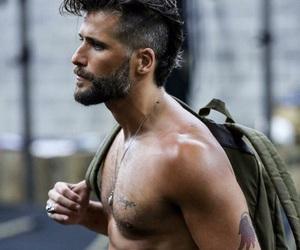 bruno gagliasso, boy, and Hot image