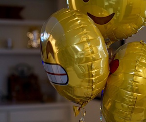 balloons, fun, and funny image