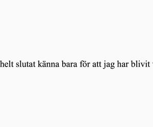 svenska, sverige, and texter image