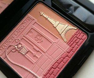 paris, pink, and lancome image