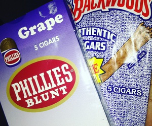backwoods, weed, and blunts image