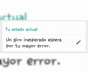 error, frases, and mistake image