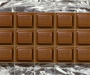 chocolate, clever, and design image