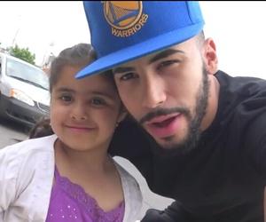 family, muslims, and adam saleh image