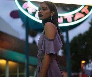 fashion, model, and cindy kimberly image