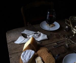 vino and formaggio image
