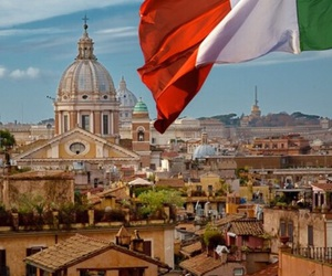 italy, italia, and rome image