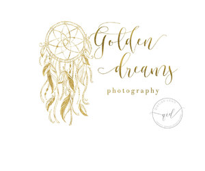branding, business card, and dream catcher image