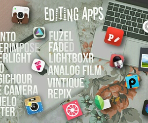 superimpose, apps, and editing apps image