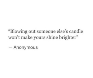 anonymous, bright, and candle image