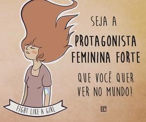 feminist and feminismo image