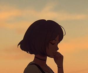 anime, inspiration, and kuvshinov ilya image