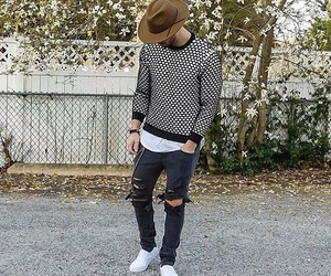 boy, shoes, and menstyle image