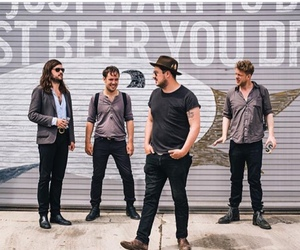 band, marcus mumford, and music image