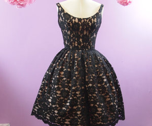 clothing, cocktail dress, and etsy image