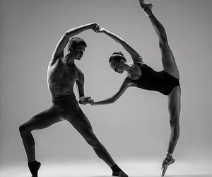 amazing, ballet, and perfect image