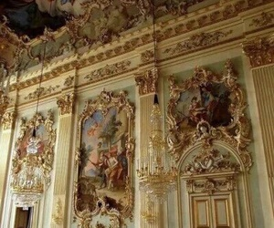 architecture, germany, and art image