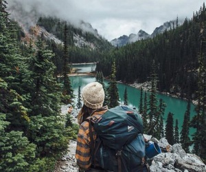 travel, adventure, and nature image