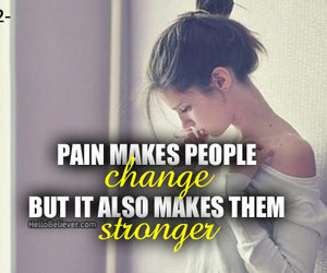change, people, and quote image