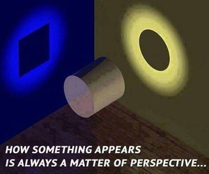perspective, quotes, and life image