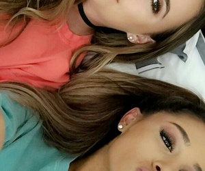 ariana, into you, and ariana grande image