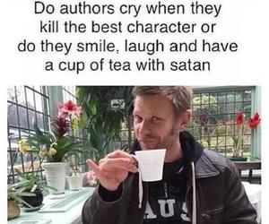 funny, supernatural, and lucifer image