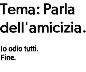 frasi italiane and frasi tumblr image