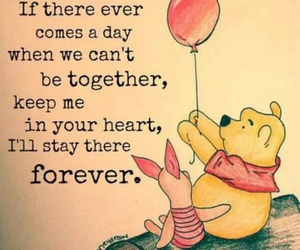 day, happiness, and pooh image