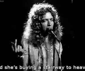 classic, old, and led zeppelin image