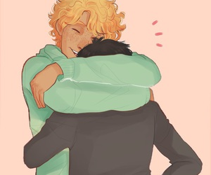 solangelo and will solace image