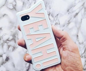 case, iphone, and yeah image