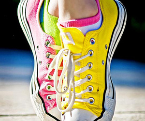 all star, fashion, and ballet image