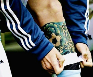 argentina, king, and leo messi image