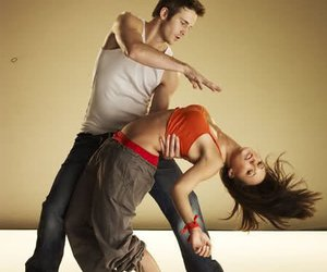 dance, step up, and couple image