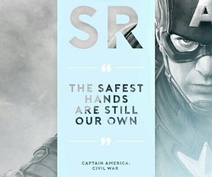 civil war, steve rogers, and captain america image
