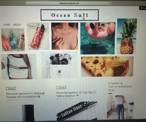 blog, urban outfitters, and kardashian image