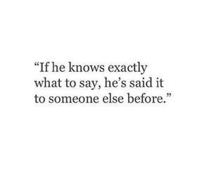 boy, quote, and sad image