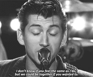 alex turner, music, and rock image