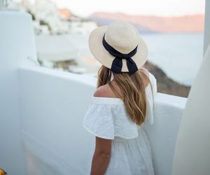 fashion, summer, and love image