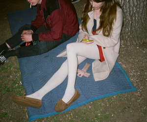 emma roberts, Palo Alto, and jack kilmer image