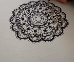 art and mymandala image