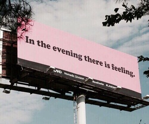 pink, aesthetic, and quotes image