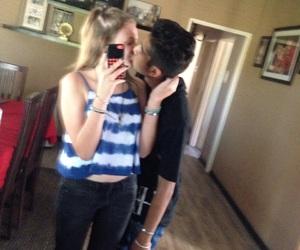 iloveyou, mwah, and kisses image