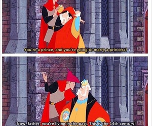 funny, sleeping beauty, and disney image