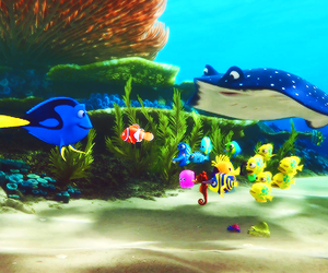 disney and finding dory image