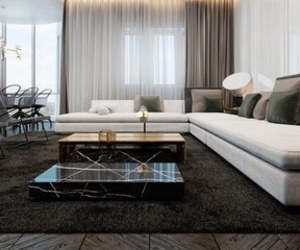 living room, house, and amazing image