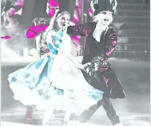 dance, edit, and willow shields image