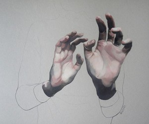 art and grunge image